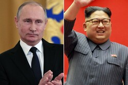 NK leader likely to hold 1st summit with Putin next week: report