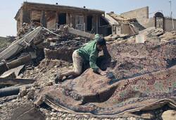 ارسال کمکهای مرکز اسناد و تحقیقات دفاع مقدس به مناطق سیلزده