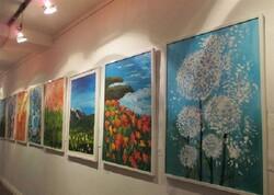نمایشگاه آثار هنری کودکان اوتیسم در کرمانشاه برپا میشود