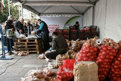 نرخ بیکاری ترکیه به بالاترین سطح ۱۰ سال اخیر رسید