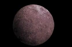 مردم یک سیاره منظومه شمسی را نامگذاری می کنند