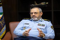 """قائد القوات الجویة للجیش يكشف عن موعد تحليق مقاتلة """"كوثر """" و""""صاعقة"""""""