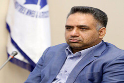 مهدی عبدیان عضو شورای راهبردی توسعه صادرات غیرنفتی کشور شد