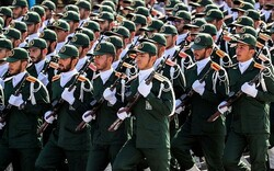 U.S. officially designates IRGC a terrorist group