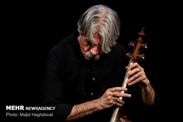 Kayhan Kalhor cancels Istanbul concert amid Turkey incursion against Syria
