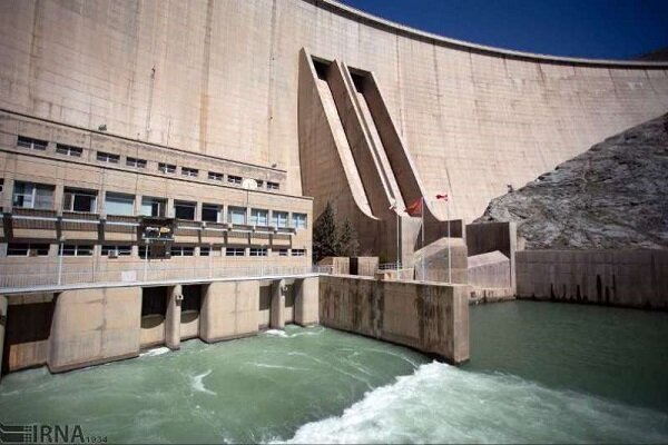 Iran hydroelectricity capacity rises by 5,000MW after recent rainfalls