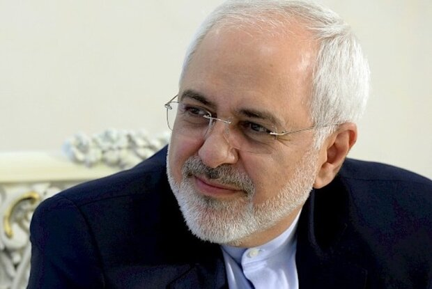 Zarif mocks Trump admin. for lack of consensus over Iran