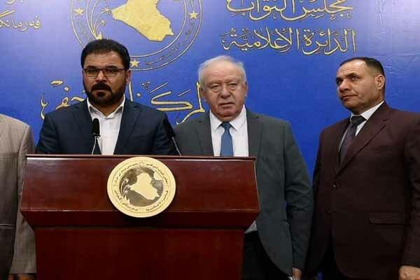 واکنش ائتلاف فتح عراق به درخواست «علاوی» برای انحلال حشد شعبی