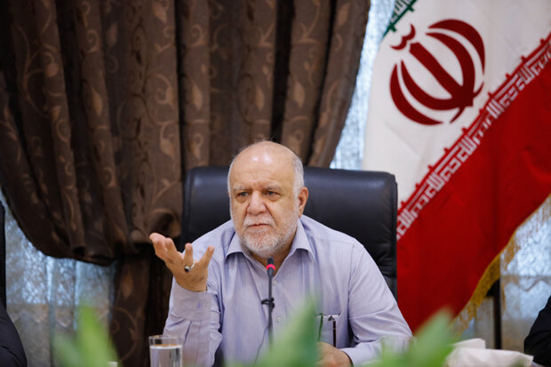 NIOC in talks with Chinese company for South Pars phase 11 project: Zanganeh
