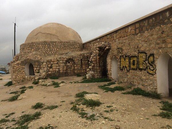 چتر باز جهرم برای گردشگران/جاذبهای در کنار شیراز، اما ناشناخته - 13