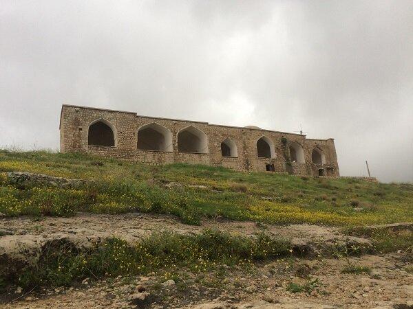 چتر باز جهرم برای گردشگران/جاذبهای در کنار شیراز، اما ناشناخته - 4