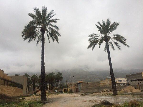 چتر باز جهرم برای گردشگران/جاذبهای در کنار شیراز، اما ناشناخته - 19