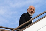 FM Zarif to depart for New York Tue. to attend UNGA meeting