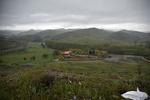 ورود سامانه بارشی از غرب کشور/کاهش دما در روزهای آتی