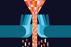 فناوری جدید برای فشرده سازی موثر دادههای دیجیتال