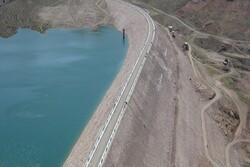۳۰ میلیون متر مکعب آب در سد بافت ذخیره شد/ مشکل کمبود آب نداریم
