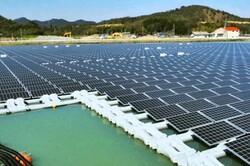 اشتغالزایی ۱۶ هزار نفری در صنعت تولید برق خورشیدی