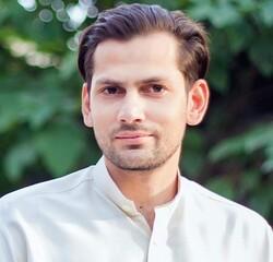 Shair Abbas Kazemi