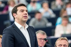 یونان: اتحادیه اروپا ترکیه را تحریم کند