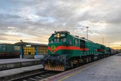 قطار اهواز - ماهشهر دچار نقص فنی شد