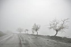 ورود سامانه سرد و بارشی به گلستان/ احتمال ریزش برف در ارتفاعات