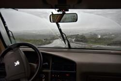 ثبت ۱۰۲ میلی متر بارش در کارکنده گلستان