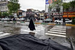 پاکسازی رسوبات از ۵۳۰ کیلومتر مسیل و کانال اصلی شهر تهران
