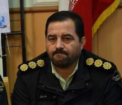 سارق لوازم خودرو در مرند دستگیر شد