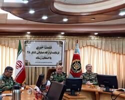 سپاه و ارتش بازوهای کشور برای رسیدن به اقتدار بیشتر هستند