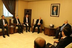 Syrian people's resistance saved region from serious danger of terrorism: Zarif