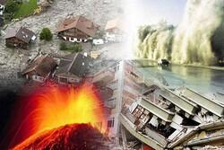 بلایای طبیعی ۳۸۰ میلیارد تومان به آذربایجان غربی خسارت زد