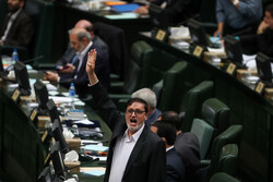 Parl. ratifies all articles on pro-IRGC bill against US blacklisting