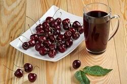 فواید آب گیلاس برای سلامت قلب و کنترل قندخون