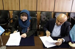 Iran, UNICEF sign joint coop. program