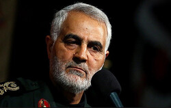 Instagram blocks pages of IRGC, General Soleimani
