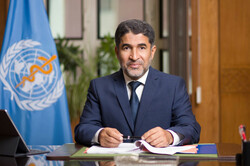 WHO Regional Director for the Eastern Mediterranean