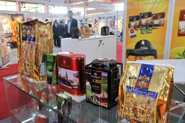 Iran takes part in Iraq Agrofood Trade Show 2019