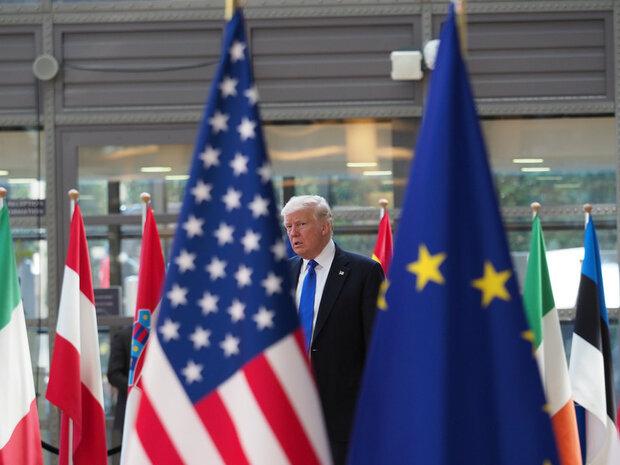 US humiliates EU by calling INSTEX 'paper tiger'