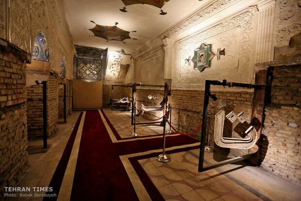 Historic Tehran Nasr Theater to undergo renovation
