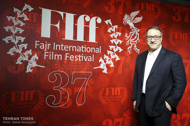 Fajr intl. festival  press conference held