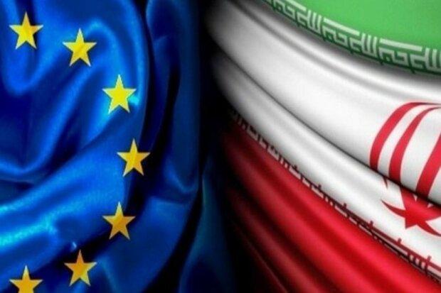 سات یورپی ممالک کی مشترکہ ایٹمی معاہدے کی بھر پور حمایت