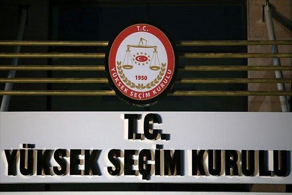 YSK'da İstanbul seçimleri ile ilgili kritik görüşme