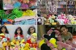 اجرای طرح «بهار مهربانی»/ مردم کودکان سیلزده را فراموش نمیکنند