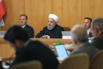 Rouhani: Floods in Iran proved 'worst historic test' for U.S.