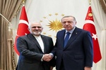 Iran, Turkey stress expansion of bilateral relations
