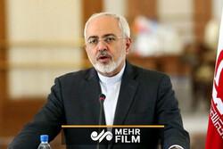 ایران کی شام کے بحران کو علاقائی ممالک کے تعاون سے حل کرنے پر تاکید
