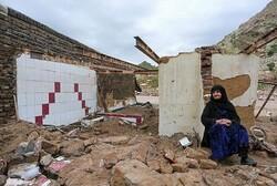 فرهنگیان کرمانشاهی به یاری سیلزدگان شتافتند