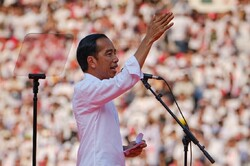 پایان رأیگیری در اندونزی/ «ویدودو» پیشتاز شمارش اولیۀ آراء است