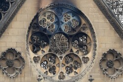 VIDEO: Drone footage reveals fire damage to Notre Dame Cathedral