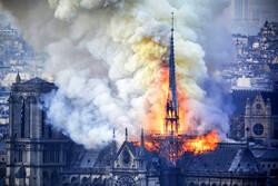 کلیسای نوتردام چه بود و چه شد؟